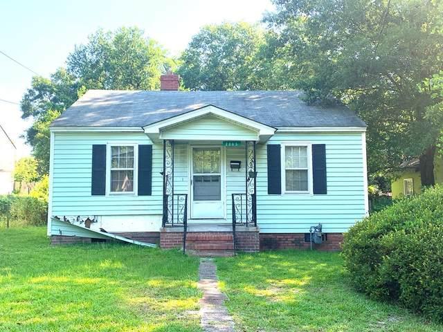 2065 Telfair Street, Augusta, GA 30904 (MLS #471368) :: REMAX Reinvented | Natalie Poteete Team