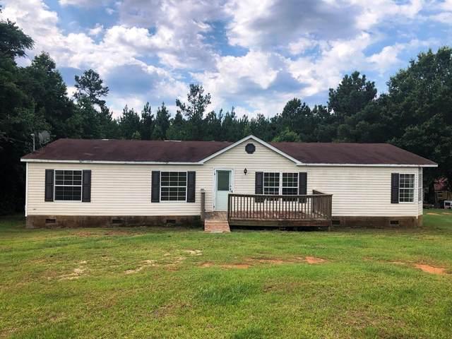 1864 NW Ridgeview Drive, Thomson, GA 30824 (MLS #471371) :: REMAX Reinvented   Natalie Poteete Team