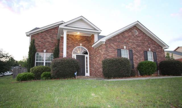 963 Cannock Street, Grovetown, GA 30813 (MLS #471389) :: Shannon Rollings Real Estate