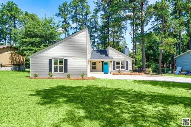 2175 Pepperidge Drive, Augusta, GA 30906 (MLS #471394) :: RE/MAX River Realty