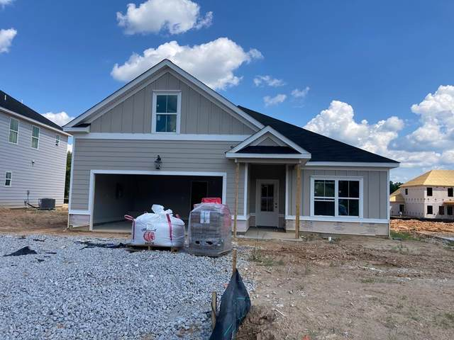 538 Fermoy Lane, Grovetown, GA 30813 (MLS #471401) :: Shannon Rollings Real Estate