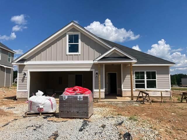 708 Navan Lane, Grovetown, GA 30813 (MLS #471402) :: Shannon Rollings Real Estate