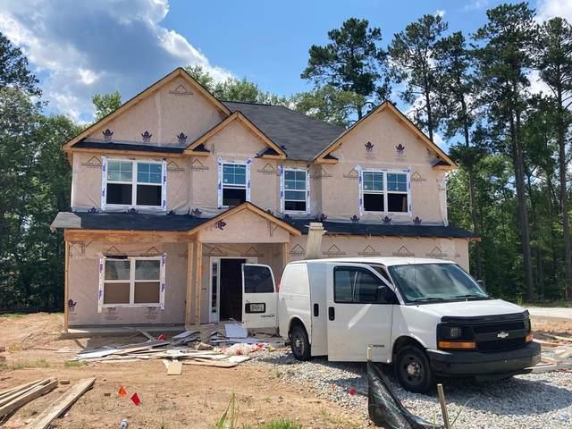 2069 Limerick Court, Grovetown, GA 30813 (MLS #471406) :: Shannon Rollings Real Estate