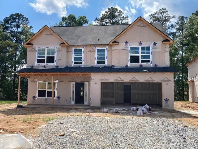 2077 Limerick Court, Grovetown, GA 30813 (MLS #471407) :: Shannon Rollings Real Estate