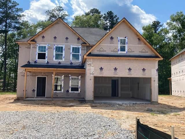 2073 Limerick Court, Grovetown, GA 30813 (MLS #471408) :: Shannon Rollings Real Estate