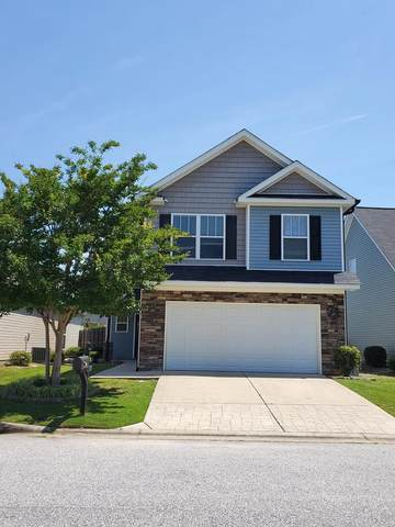 760 Chinaberry Court, Martinez, GA 30907 (MLS #471412) :: Shannon Rollings Real Estate