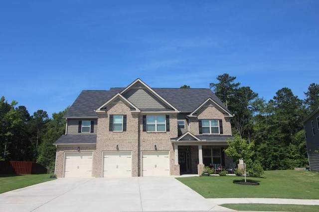 4614 Coldwater Street, Grovetown, GA 30813 (MLS #471416) :: Southeastern Residential