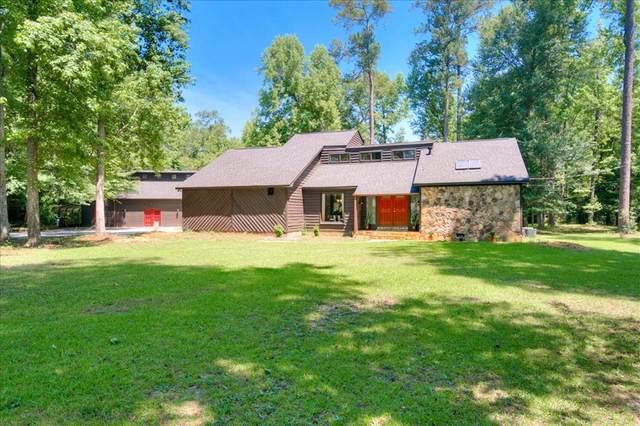 4002 Burning Tree Lane, Augusta, GA 30906 (MLS #471419) :: Shannon Rollings Real Estate