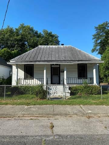1744 Walker Street, Augusta, GA 30904 (MLS #471423) :: RE/MAX River Realty