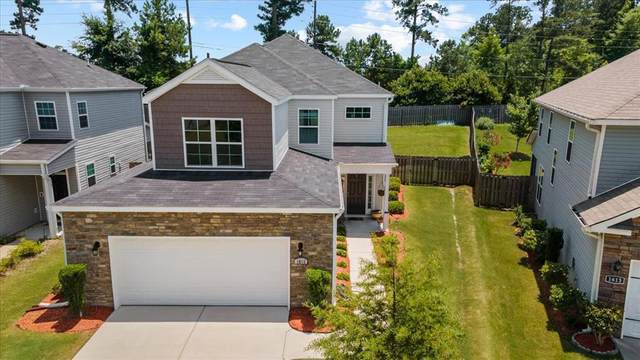 1615 Tralee Court, Grovetown, GA 30813 (MLS #471428) :: Shannon Rollings Real Estate