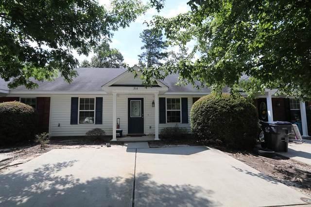 316 Browning Drive, Grovetown, GA 30813 (MLS #471429) :: RE/MAX River Realty