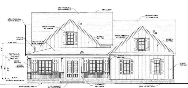 277 Walton Heath Way, Aiken, SC 29803 (MLS #471432) :: Rose Evans Real Estate