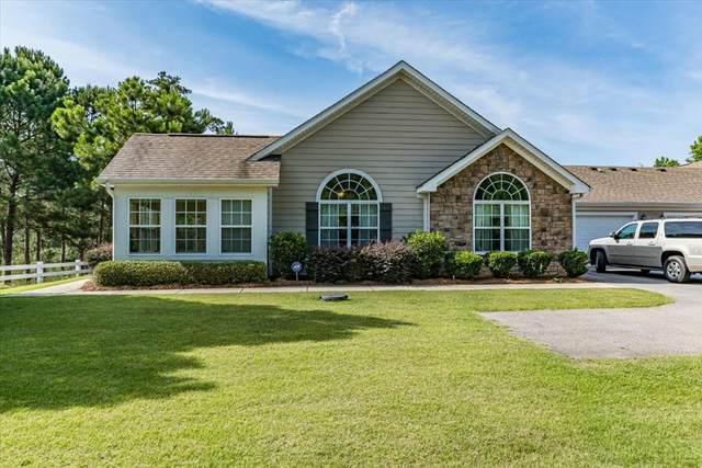 1103 Brookstone Way, Augusta, GA 30909 (MLS #471436) :: RE/MAX River Realty