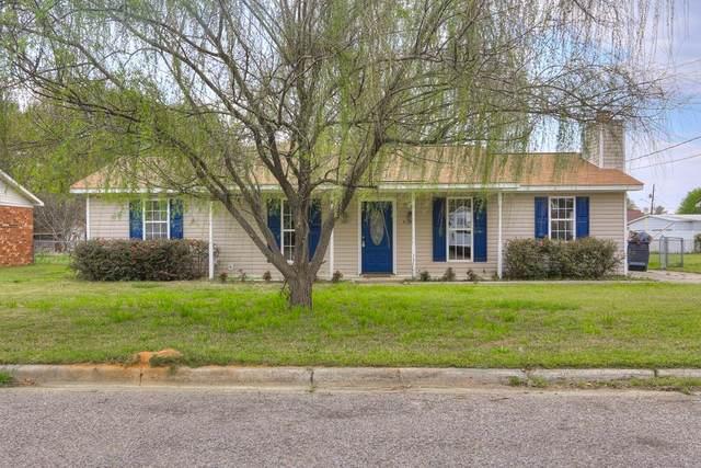 104 Buck Avenue, Grovetown, GA 30813 (MLS #471445) :: RE/MAX River Realty