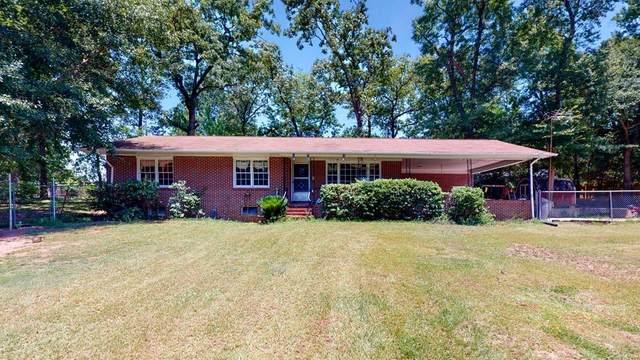 408 N Thompson Street, Wrens, GA 30833 (MLS #471447) :: RE/MAX River Realty