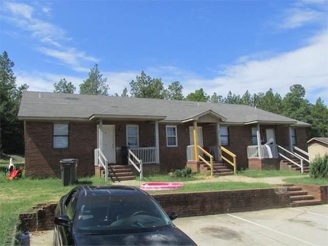 2828 Lumpkin Road, Augusta, GA 30906 (MLS #471451) :: Southeastern Residential