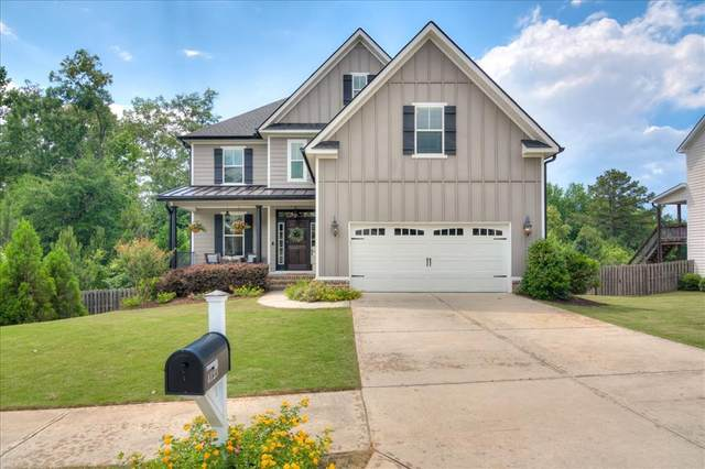 4123 Dewaal Street, Evans, GA 30809 (MLS #471459) :: Better Homes and Gardens Real Estate Executive Partners