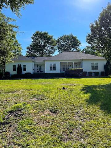 2209 Maple Drive, North Augusta, SC 29860 (MLS #471468) :: Better Homes and Gardens Real Estate Executive Partners