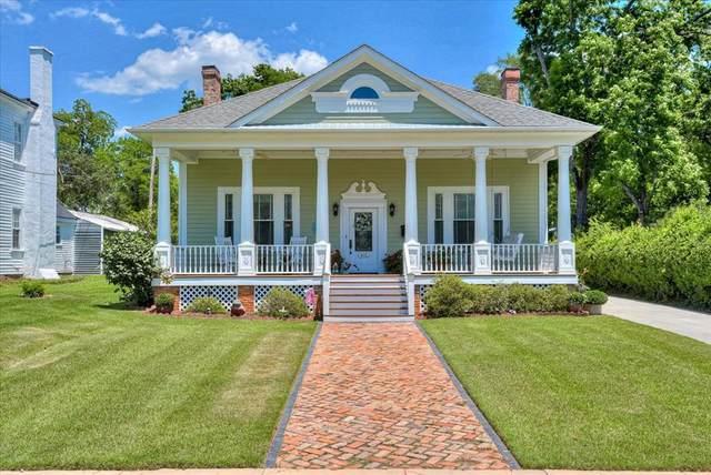 401 S Alexander Avenue, Washington, GA 30673 (MLS #471479) :: Better Homes and Gardens Real Estate Executive Partners