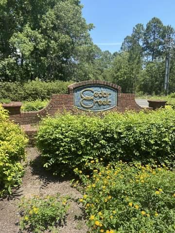 558 Wentworth Circle, AIKEN, GA 29803 (MLS #471483) :: Rose Evans Real Estate