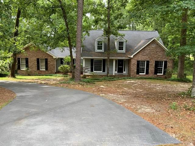 185 Ballard Drive, Harlem, GA 30814 (MLS #471485) :: Better Homes and Gardens Real Estate Executive Partners