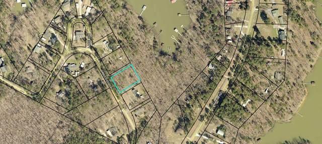 0 Lakeside Drive, Lincolnton, GA 30817 (MLS #471486) :: REMAX Reinvented | Natalie Poteete Team