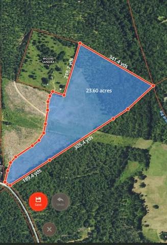 0 Deer Springs Road, Clarks Hill, SC 29821 (MLS #471488) :: Rose Evans Real Estate