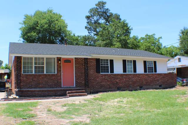 136 Nut Grove Drive, North Augusta, SC 29841 (MLS #471497) :: RE/MAX River Realty