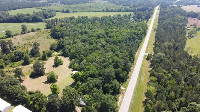 13.79 Ac Augusta Highway, Lincolnton, GA 30817 (MLS #471498) :: REMAX Reinvented | Natalie Poteete Team