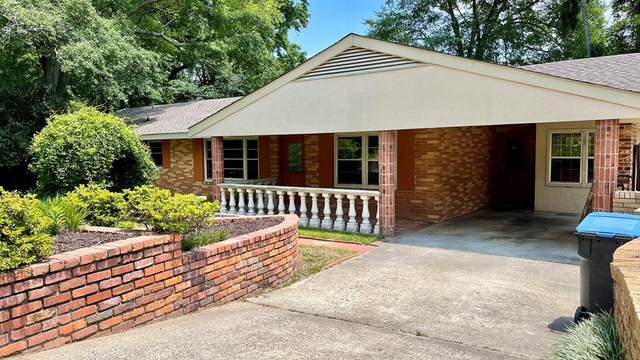 2216 Silverdale Road, Augusta, GA 30906 (MLS #471505) :: Rose Evans Real Estate