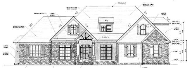254 Whistling Straits, Aiken, SC 29803 (MLS #471507) :: Rose Evans Real Estate