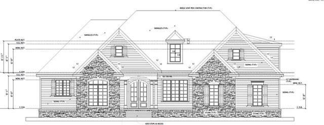 235 Walton Heath Way, Aiken, SC 29803 (MLS #471509) :: Rose Evans Real Estate