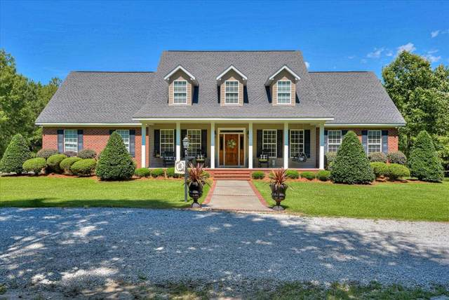 1945 Stoney Ridge Road, Washington, GA 30673 (MLS #471510) :: Better Homes and Gardens Real Estate Executive Partners