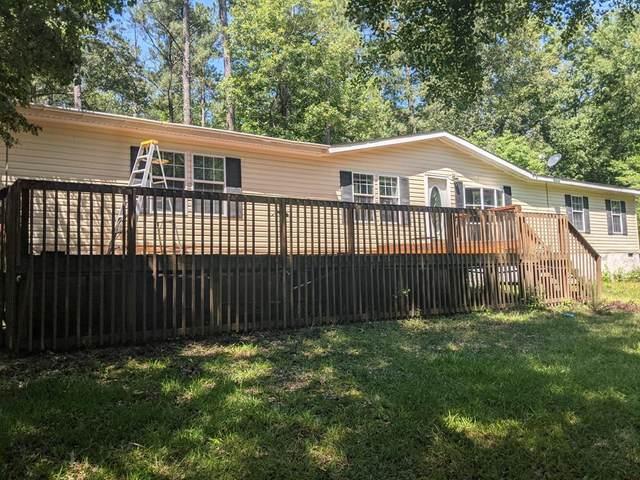 304 Teton Court, Grovetown, GA 30813 (MLS #471529) :: Better Homes and Gardens Real Estate Executive Partners