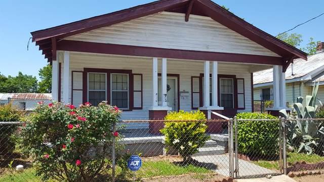 1307 10th Street, Augusta, GA 30901 (MLS #471530) :: Melton Realty Partners