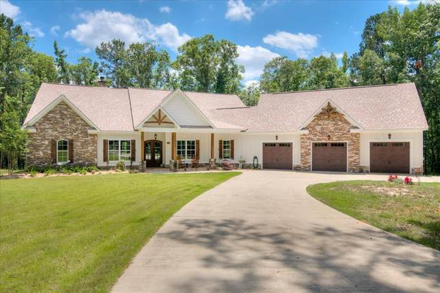235 Olmstead Lane, Appling, GA 30802 (MLS #471540) :: Better Homes and Gardens Real Estate Executive Partners