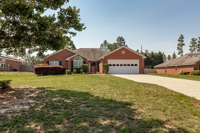 223 Country Glen Avenue, Graniteville, SC 29829 (MLS #471554) :: For Sale By Joe   Meybohm Real Estate