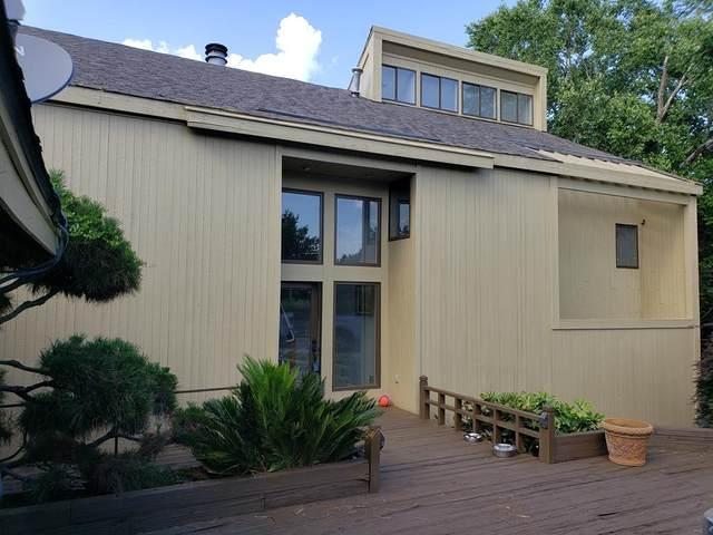 1445 Waters Edge Drive, Augusta, GA 30901 (MLS #471555) :: Young & Partners