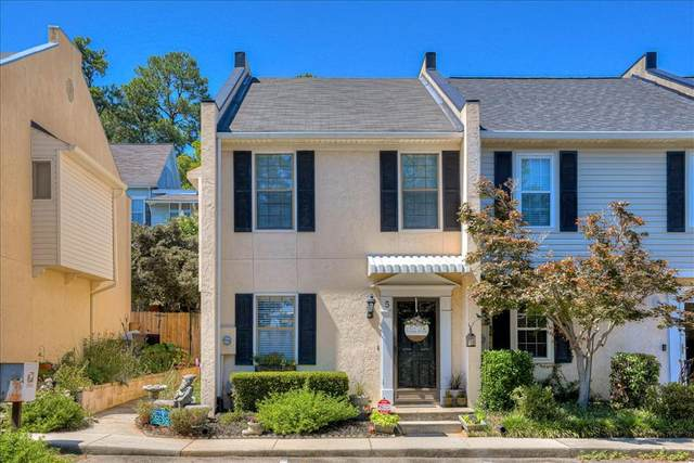 5 Carolina Avenue, North Augusta, SC 29841 (MLS #471559) :: Shannon Rollings Real Estate
