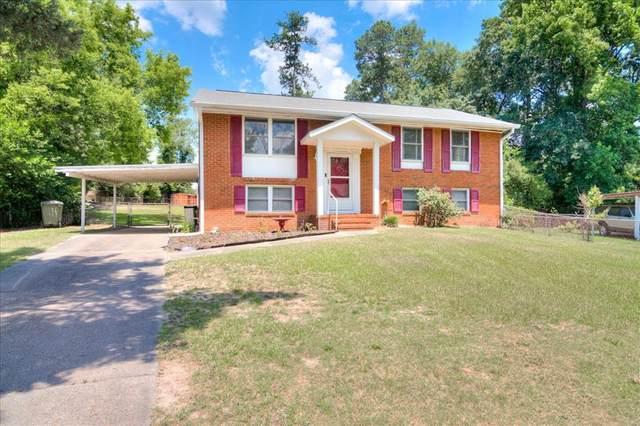 3420 Apple Jack Terrace, Augusta, GA 30906 (MLS #471571) :: The Starnes Group LLC