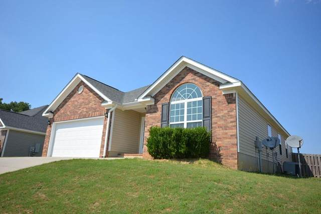 452 Lory Lane, Grovetown, GA 30813 (MLS #471574) :: Better Homes and Gardens Real Estate Executive Partners