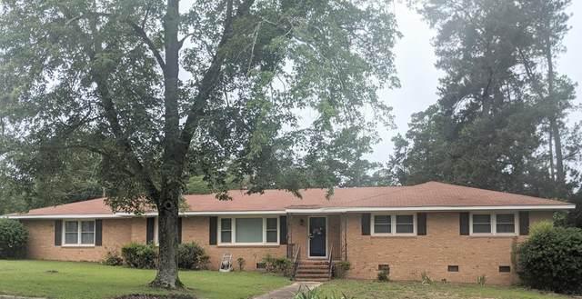 1900 Courtney Drive, North Augusta, SC 29841 (MLS #471577) :: The Starnes Group LLC