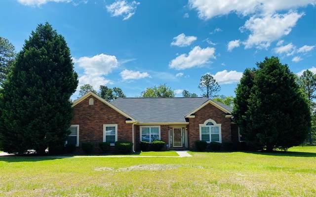 1231 Oakridge Plantation Road, Hephzibah, GA 30815 (MLS #471595) :: Melton Realty Partners