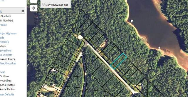Lot 65 Wisteria Drive, Lincolnton, GA 30817 (MLS #471598) :: The Starnes Group LLC