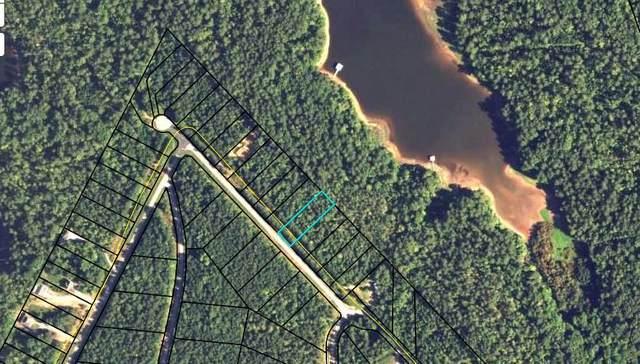 Lot 66 Wisteria Drive, Lincolnton, GA 30817 (MLS #471600) :: The Starnes Group LLC