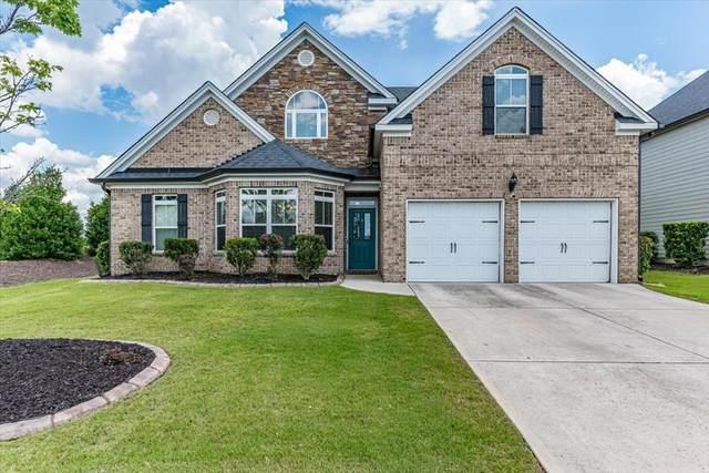 5404 Everlook Circle, Evans, GA 30809 (MLS #471602) :: Melton Realty Partners