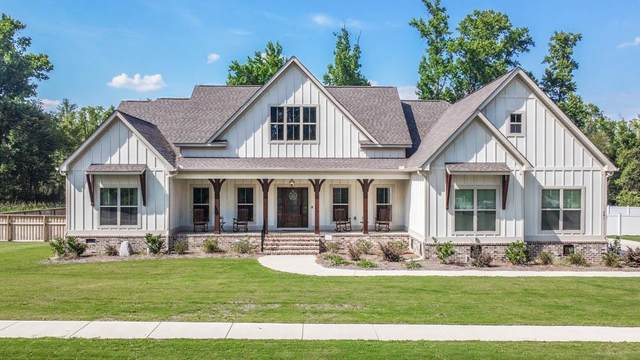 561 Rivernorth Drive, North Augusta, SC 29841 (MLS #471617) :: Better Homes and Gardens Real Estate Executive Partners