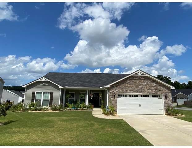 170 Swinton Pond Road, Grovetown, GA 30813 (MLS #471633) :: Melton Realty Partners