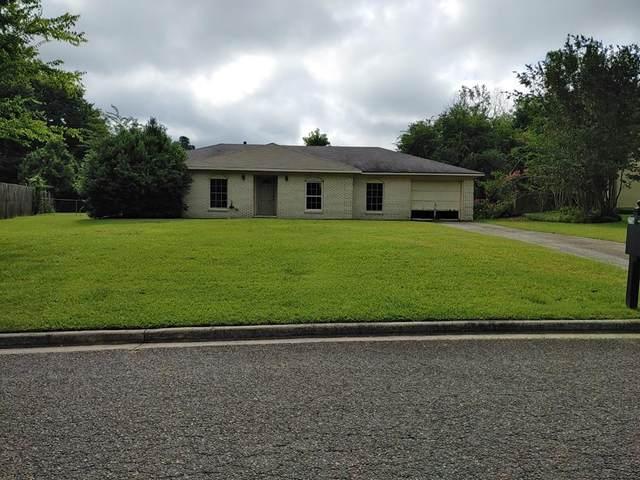 256 Meadowlake Drive, Martinez, GA 30907 (MLS #471635) :: Southeastern Residential