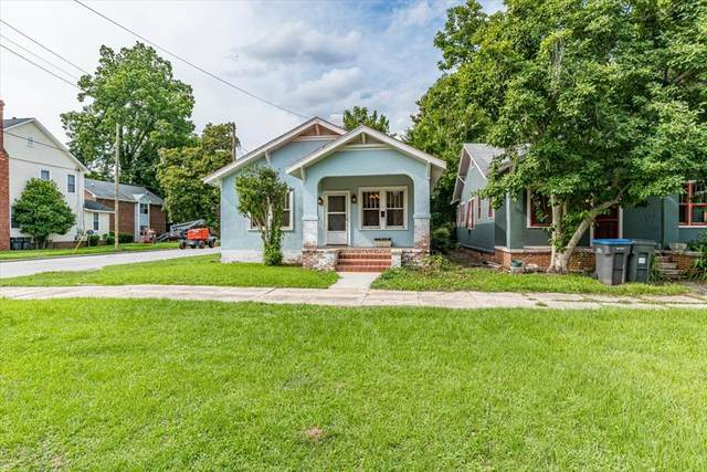 111 Broad Street, Augusta, GA 30901 (MLS #471639) :: Melton Realty Partners
